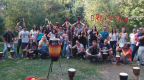 2 OUTDOOR сесии за WilliamHILL Bulgaria/ Sept. 2017 #drumcircle #teamspirit #incentive