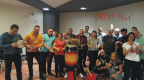 DrumShot@ teambuilding / Astellas Bulgaria