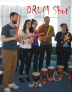 DrumShot® team building Ingram Micro & Cisco