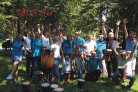 DrumShot® team building / SADE Bulgaria