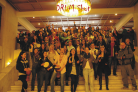 DrumShot® team building FOX TV
