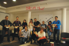 DrumShot® team building AGRANA BULGARIA- October 17, 2013